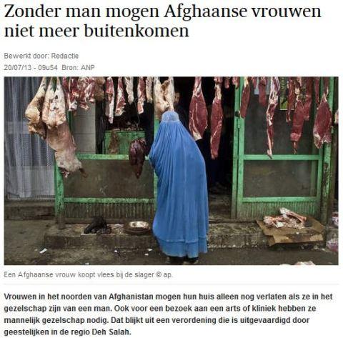 demorgen_afghan_vrouwenrecht